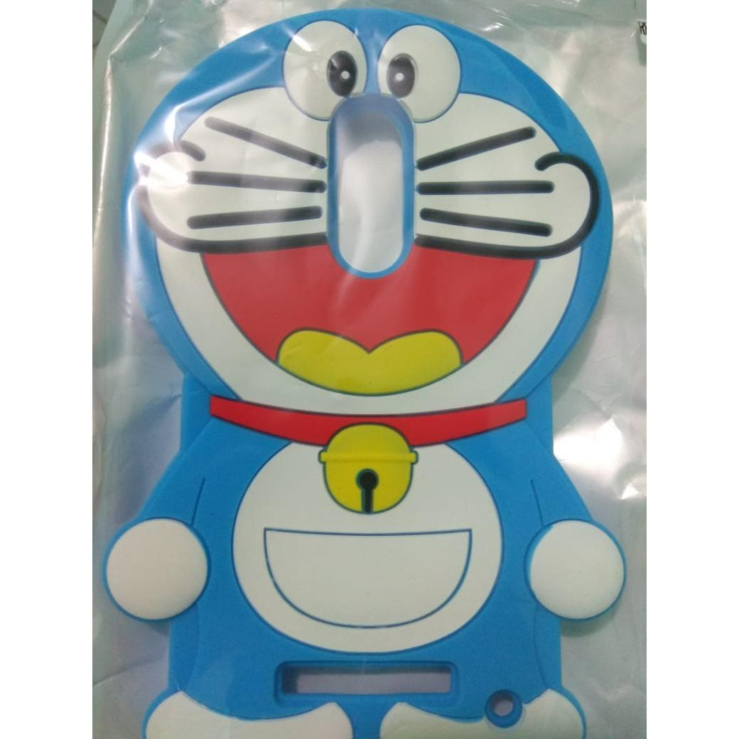 Kehebatan Soft Case Silicon 3d Doraemon For Xiaomi Redmi Note 4 4x Lampu Tembak 2mata Sj0021 3 Sn