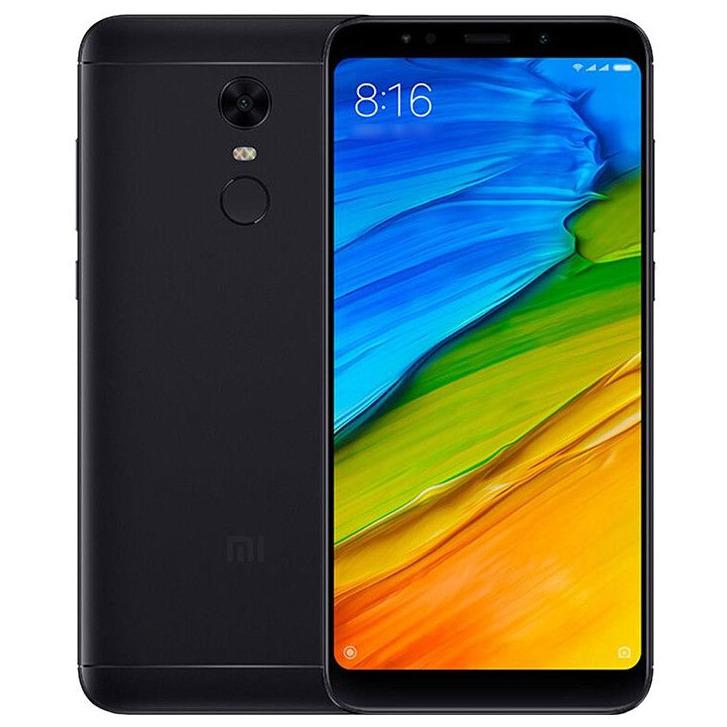 Harga Xiaomi Redmi5 Plus 3 32 Gb Branded