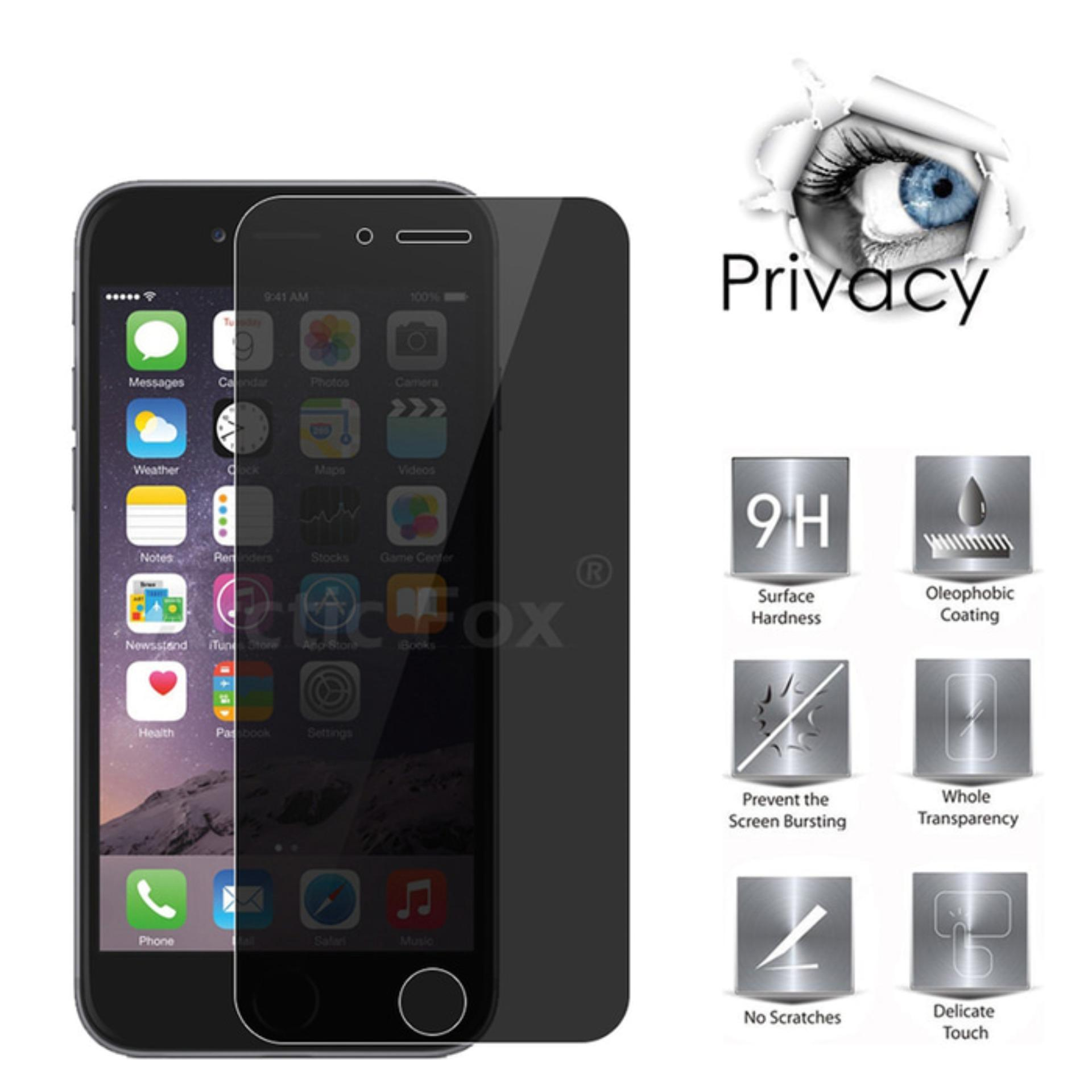 Casa Anti Spy Tempered Glass For Iphone 6 Plus Privacy 0 3mm ... c4631f34d6