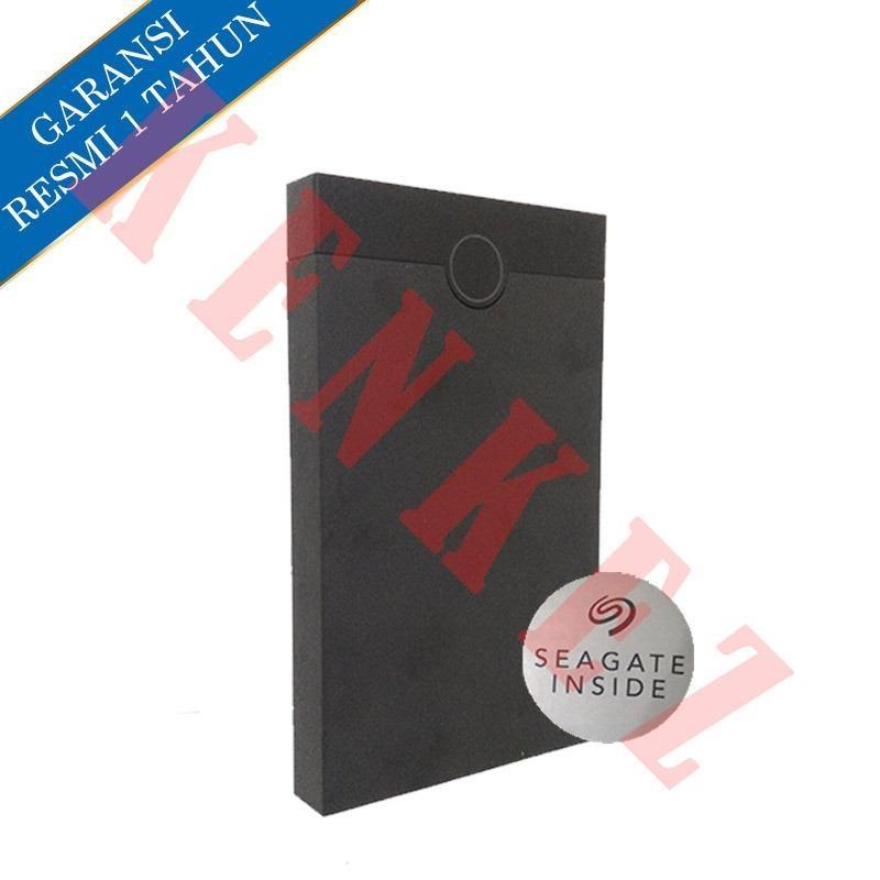 Promo Toko Seagate Cube 3 Harddisk Eksternal 500Gb 2 5 Usb3 Hitam