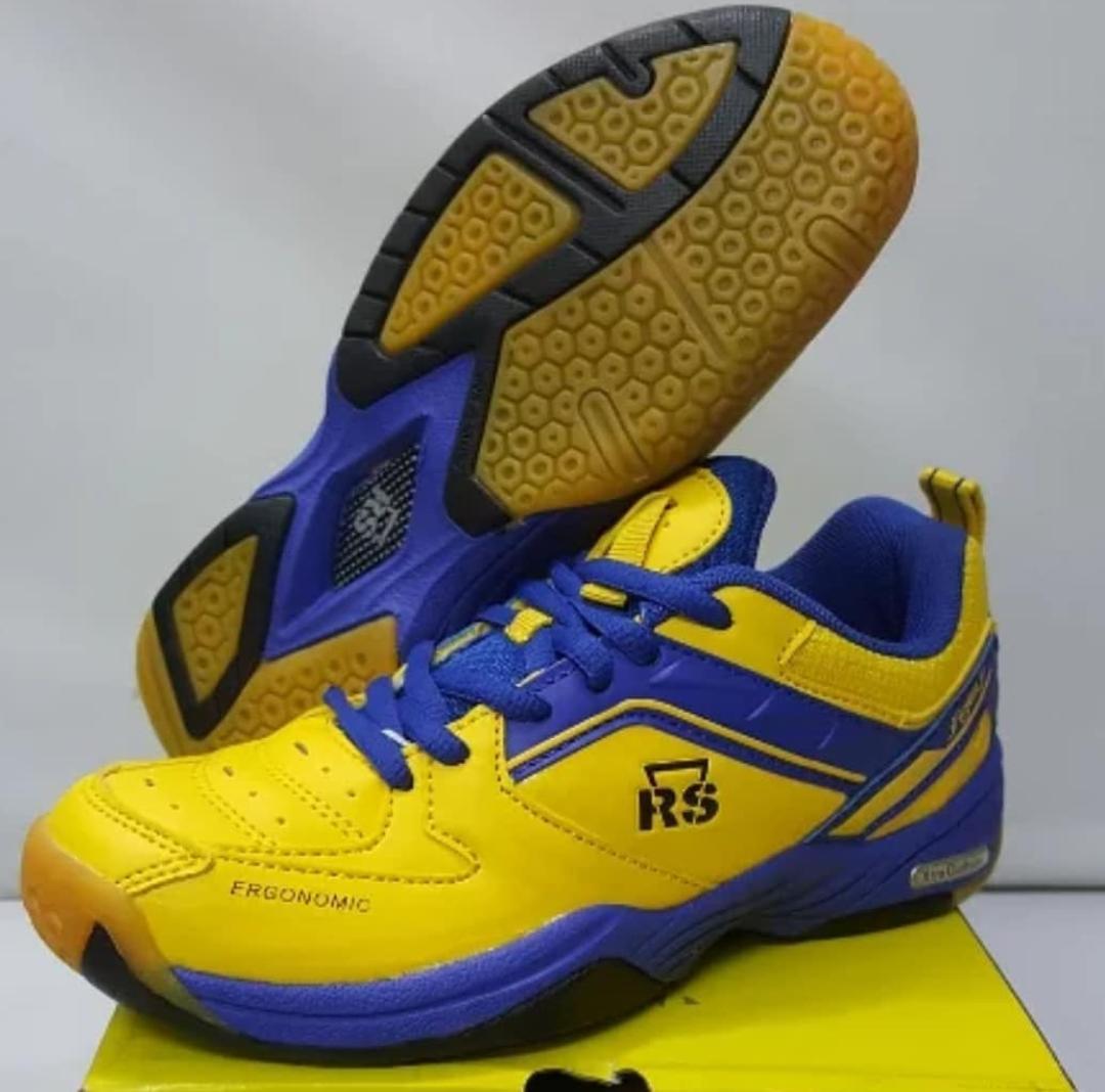 Detail Gambar Sepatu Rs Jf883 Junior Original Badminton Bulutangkis Shoes  Murah Diskon Adha Sport Terbaru ef1c1fb1b7