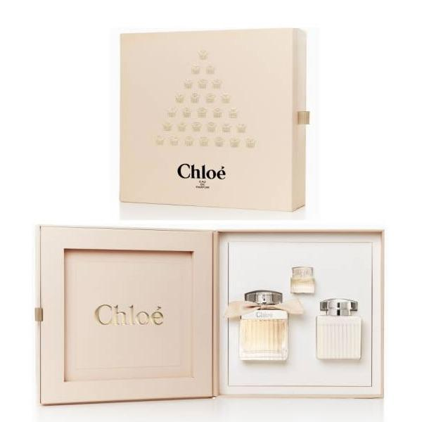 Chloe Women Edp Gift Set Murah