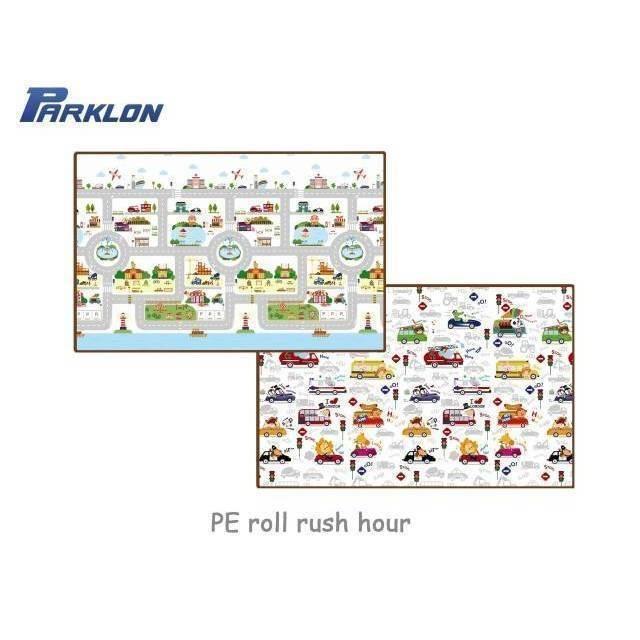 Parklon Playmat PE Roll Korea Double Side / Karpet Parklon