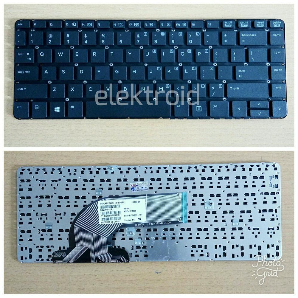 Keyboard HP ProBook 430 G2 440 G0 440 G1 440 G2 445 G1 445 G2 640 G1 645 G1 di lapak elektroid elektroid