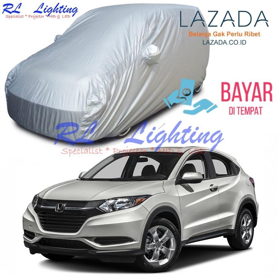 1Bh Body Cover Mobil Hrv North Sumatra