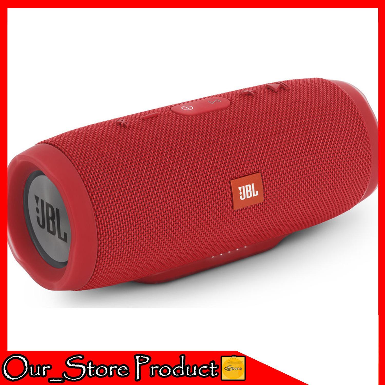 Speaker JBL Bluetooth Charge 3 MURAAAHH