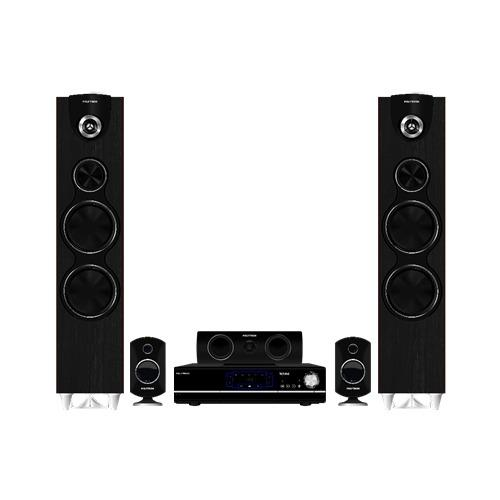 Polytron Home Theatre Big Band HIFI BB5510