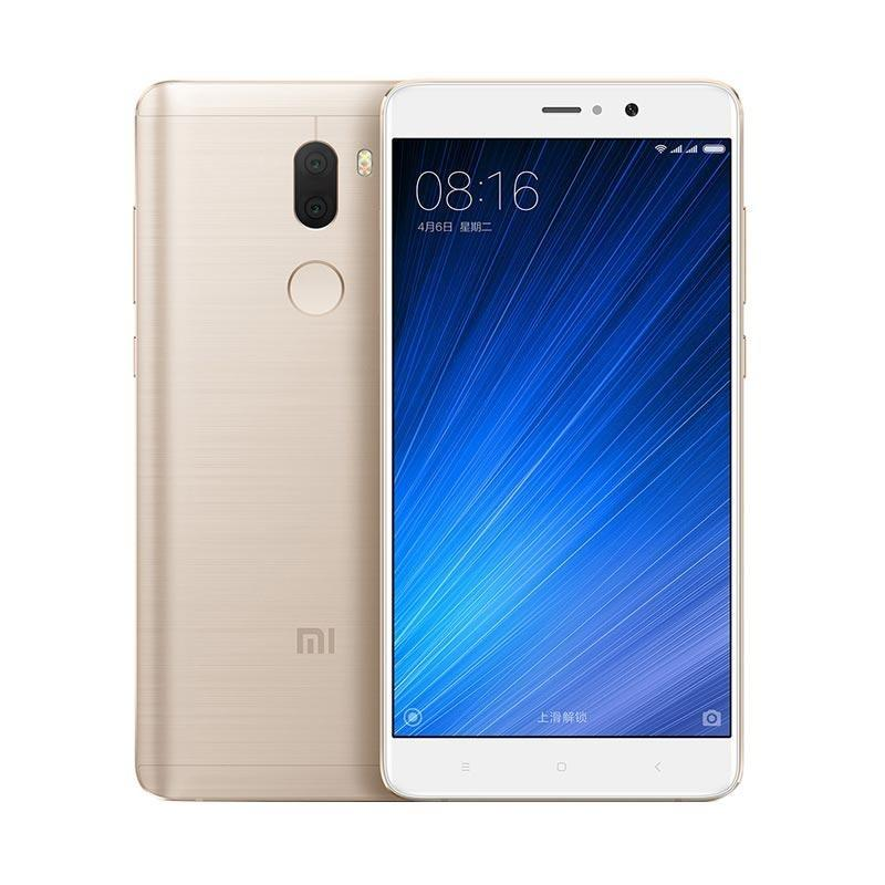 Xiaomi Mi 5s Plus Gold [128 GB/6 GB]