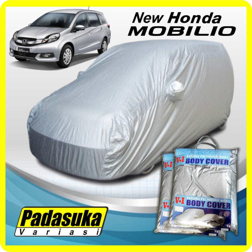 Body Cover Selimut Tutup Mobil Mobilio