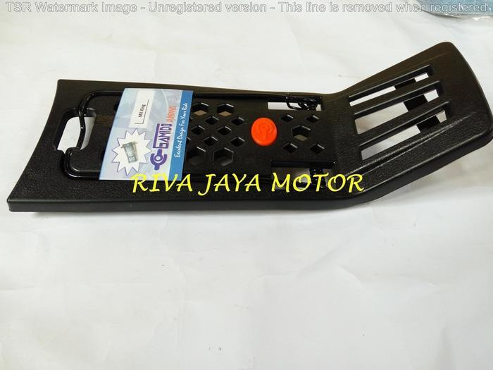 bagasi tengah  yamaha jupiter mx king 150cc gamido