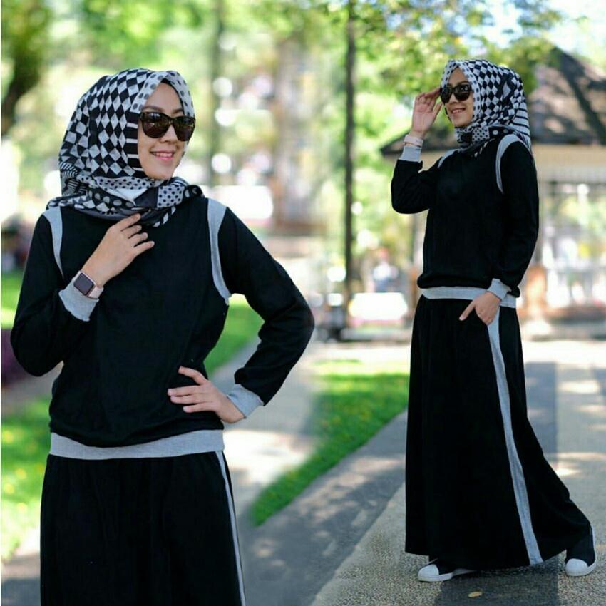 FJCO SW Setelan Adonia / Setelan wanita / Fashion wanita