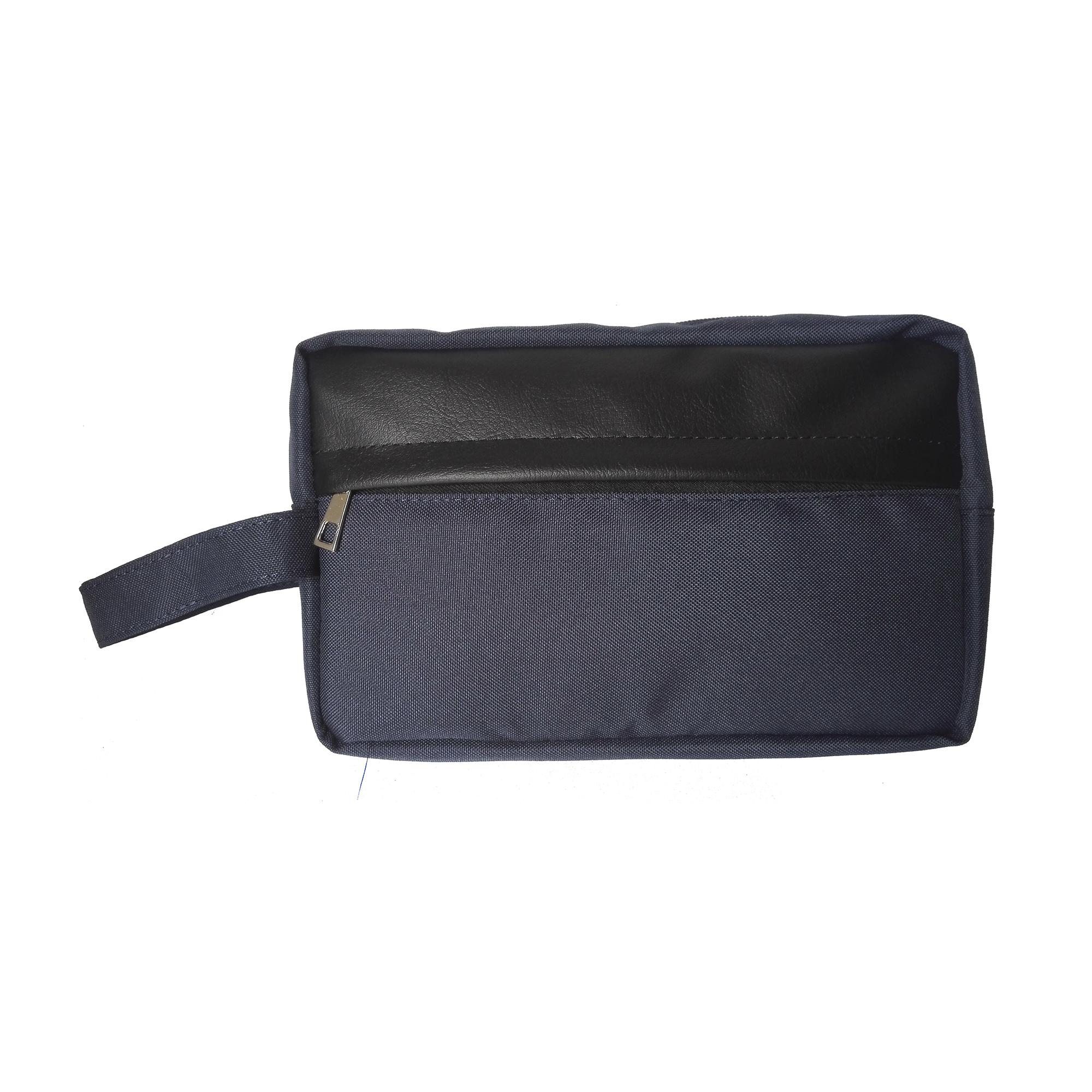 Garuda Pouch Bag - Biru Navy