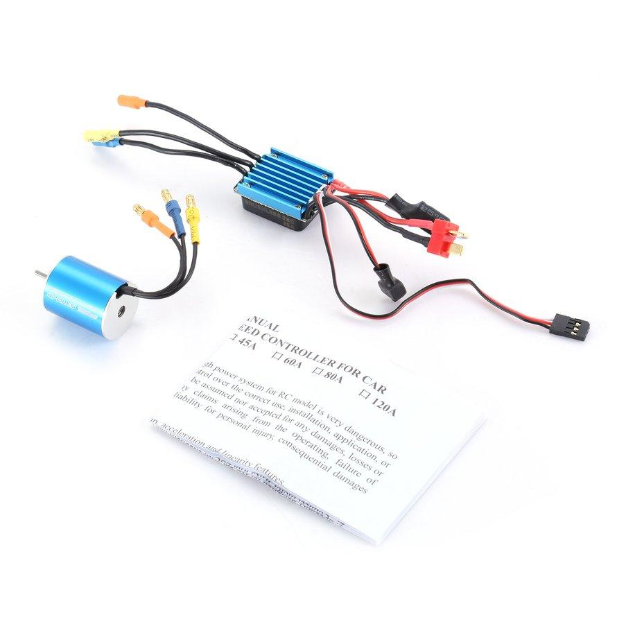 Fitur Shanyu 1 14cc 07 Side Exhaust Pull Starter 31000rpm Engine Start Wiring 2430 7200kv Sensorless Brushless Motor With 25a Esc For 16 18 Rc