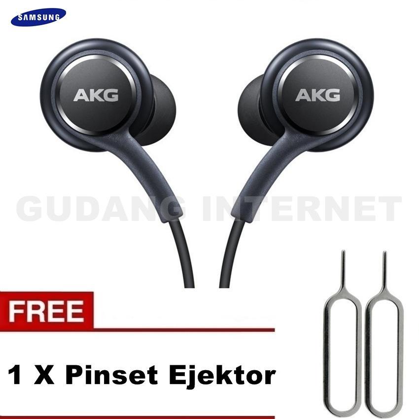 Samsung Handsfree AKG S8 Earphone/Headset/In ear Jack in 3.5mm Original -