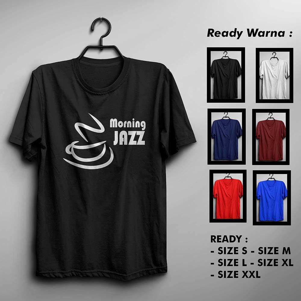 Ezpata Handuk Good Morning Original Penutup Kepalahanduk Wajahukuran Kaos Jazz