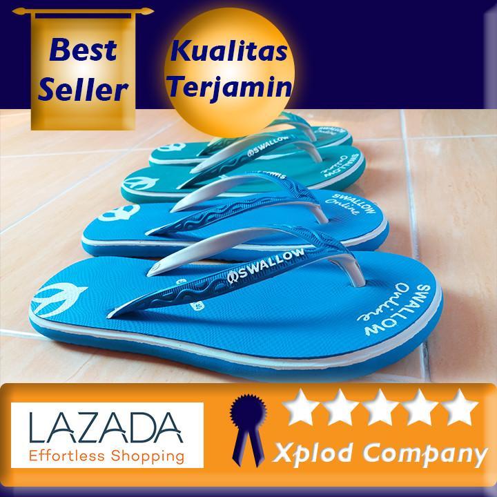 Sandal Jepit Wanita Swallow Online Sandal Jepit Swallow Kualitas Premium Ukuran 10 Setara 39 Wanita