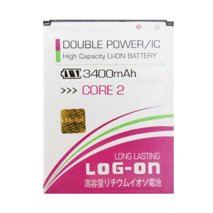 Log On Battery For Samsung Galaxy Core 2 SM-G355H