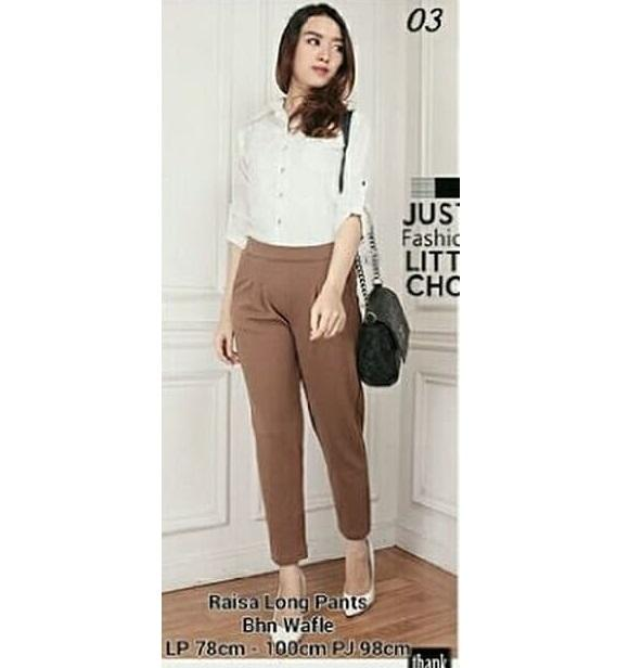 long pants basic-long pants polos-long pants jumbo-long pants wanita-long pants waffle-long pants simple-long pants big size-long pants murah-celana panjang wanita-celana jumbo wanita