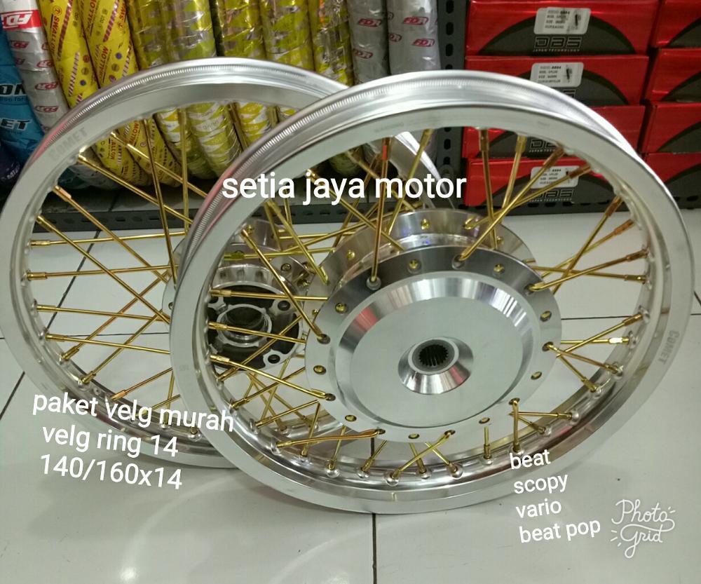 Fitur Paket Velg Light Bronze A Sapporo Motor Pilox Pylox Cat Semprot 7570 Metallic Grey Murah Beat Vario110 Vario125 Vario150 Scopy