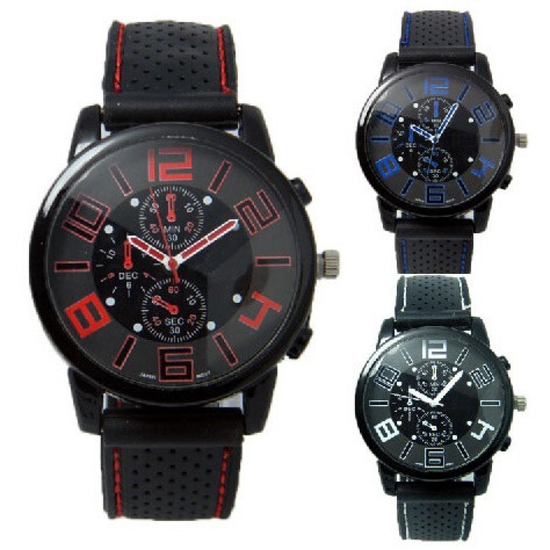 Ormano Jam Tangan Pria Coklat Strap Kulit Brown Observer G Watch Ormano Armitron Nt69 F Watch