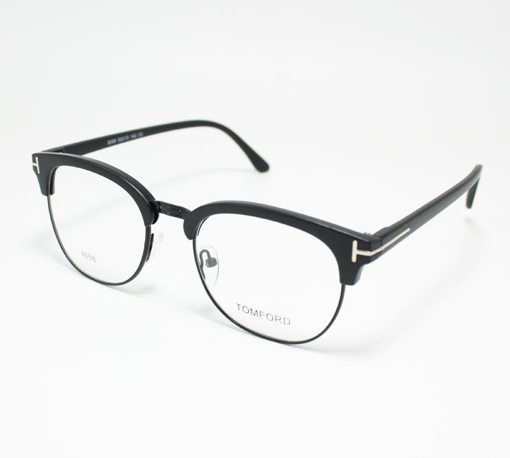 Review Terbaru Frame Kacamata Minus Fashion Md 0101 Pria Wanita ... d8b05e6c3b