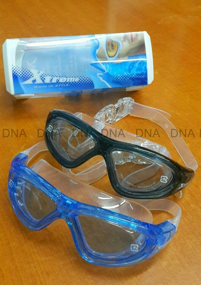 Kacamata Renang View Tabata V1000 Extreme - ORIGINAL