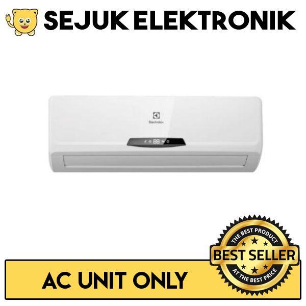 harga Electrolux ESM 05 CRI Ac Split 1/2 PK Low Watt - Putih (FREE ONGKIR JAKARTA) Lazada.co.id