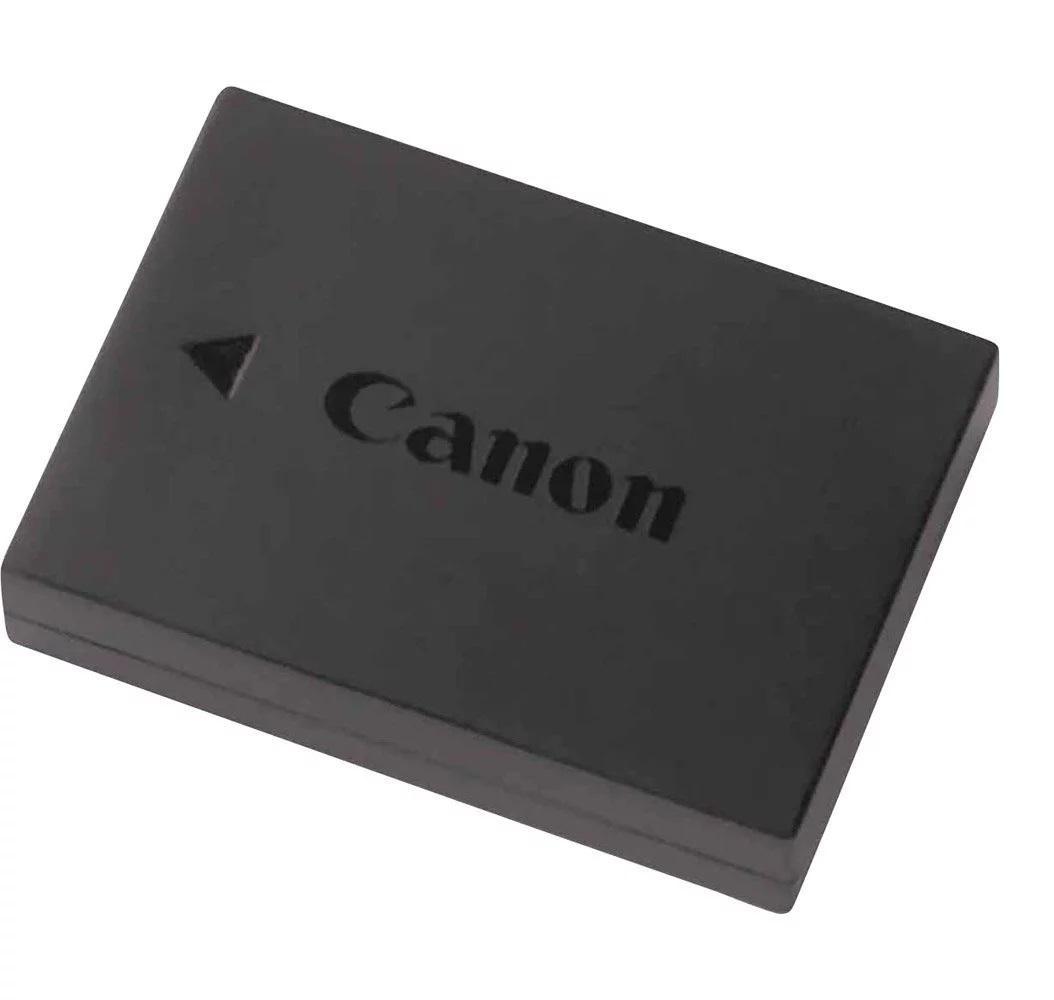 Baterai Canon 1100D 1200D 1300D LP-E10 NO BOX
