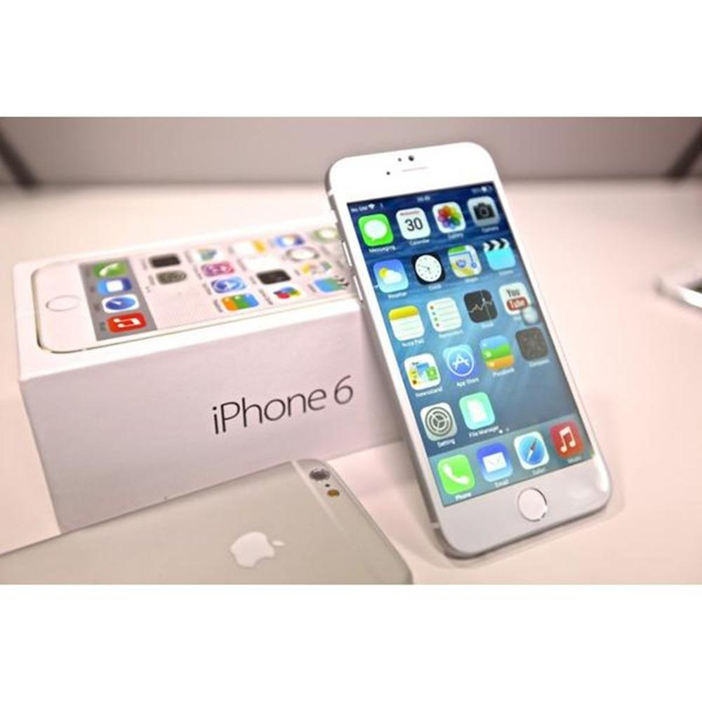 Review Iphone 6 16Gb Apple Apple