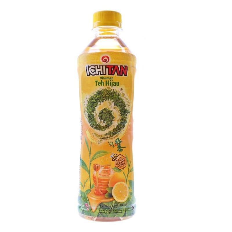 Kelebihan Ichitan Thai Milk Tea Pet 310ml Terkini - Daftar Harga Dan ... 35a40dbaac