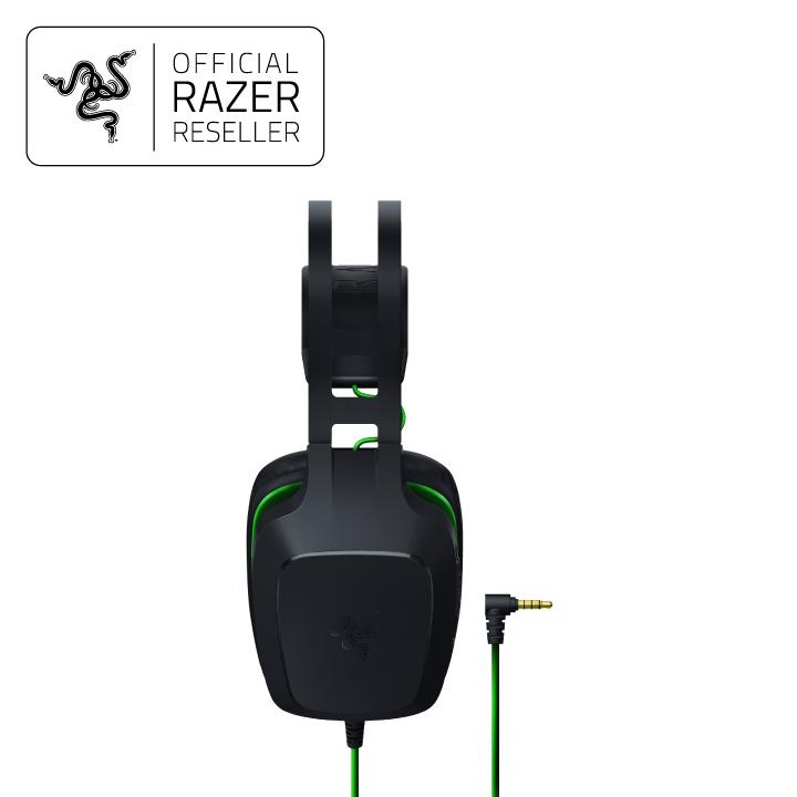 Razer Electra V2 - Analog Gaming and Music Headset - 2 ...