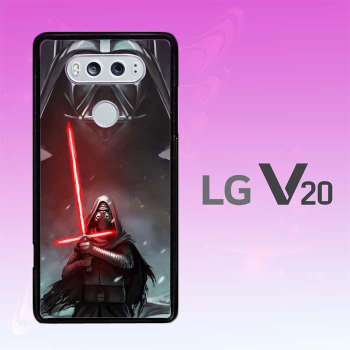 Casing Untuk LG V20 Star Wars Fan Art L1663