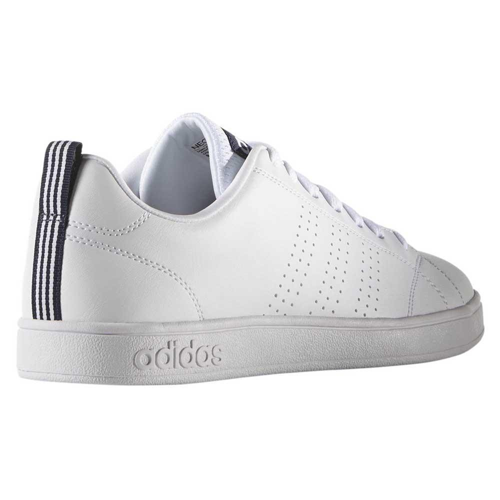 Inexpensive Jual Adidas Neo Advantage Clean B7a6d 5e1cd Cleans Black White Shop Detail Gambar Sepatu Vs F99252 Terbaru C6e22 852c9