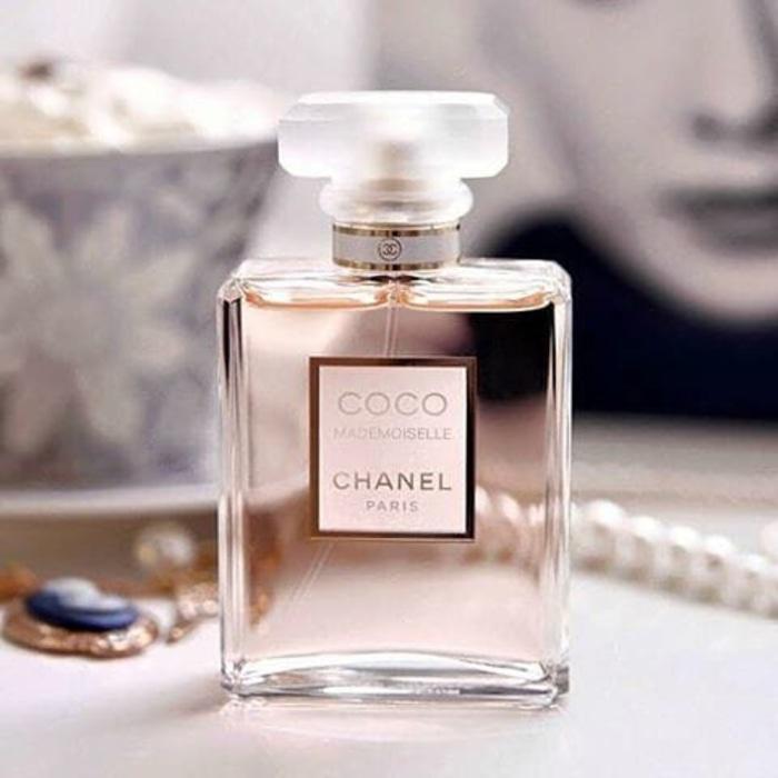 ... Belia Store Parfum minyak wangi Import murah terlaris C o C o 100ml KW SINGAPORE ...