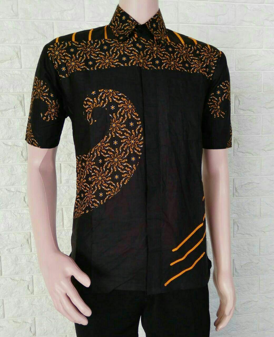 Fitur Model Kemeja Batik Pria Terbaru Murah Berkualitas Baju Batik