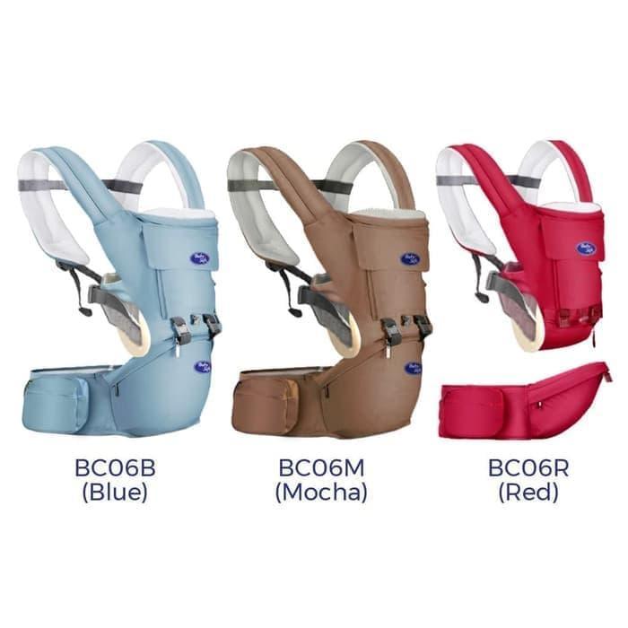 Fitur Gendongan Bayi Hip Seat Gendongan Depan Bayi Murah Berkualitas