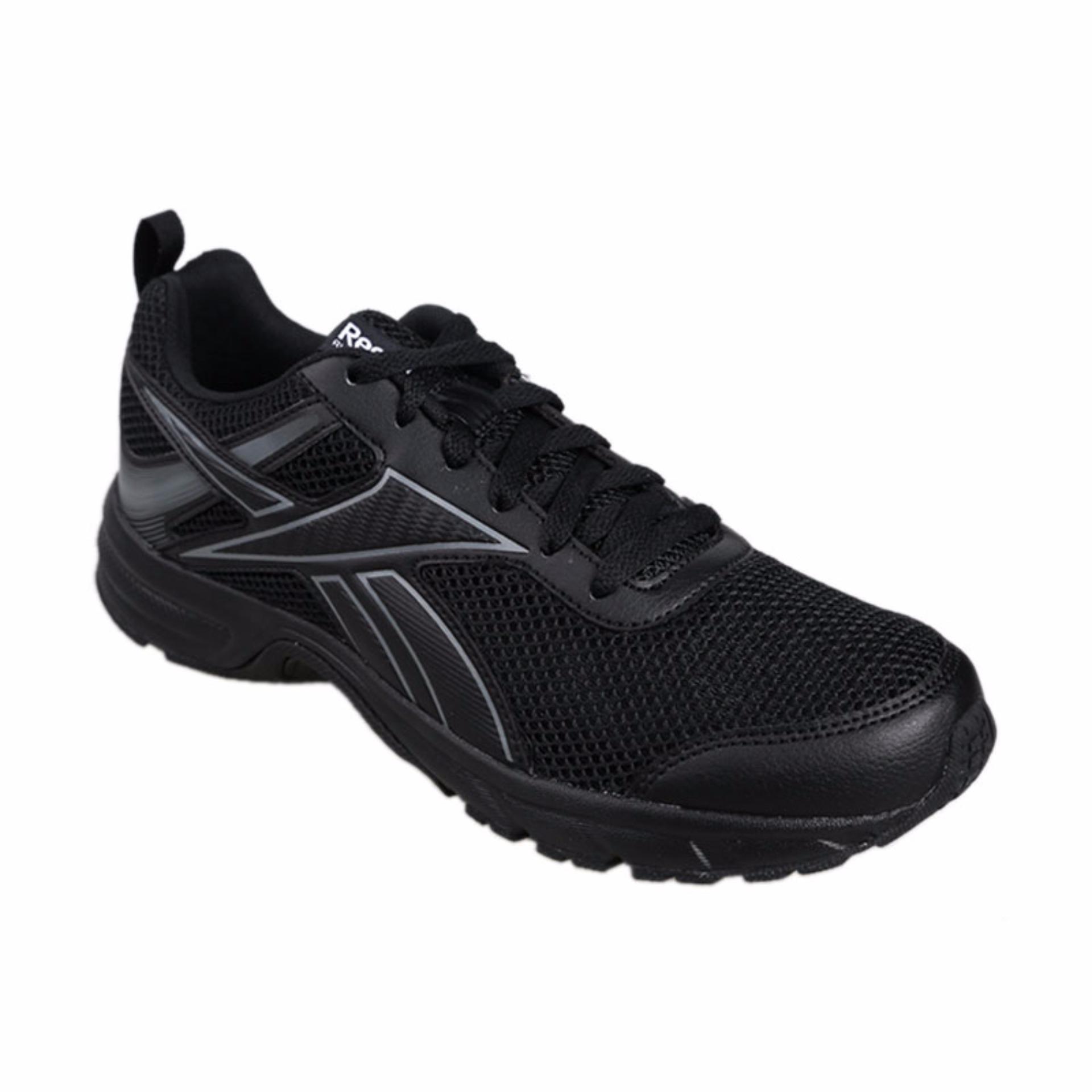 Beli Reebok Pheehan Run 4 Se Black Sepatu Lari Ar3727 Kredit Indonesia