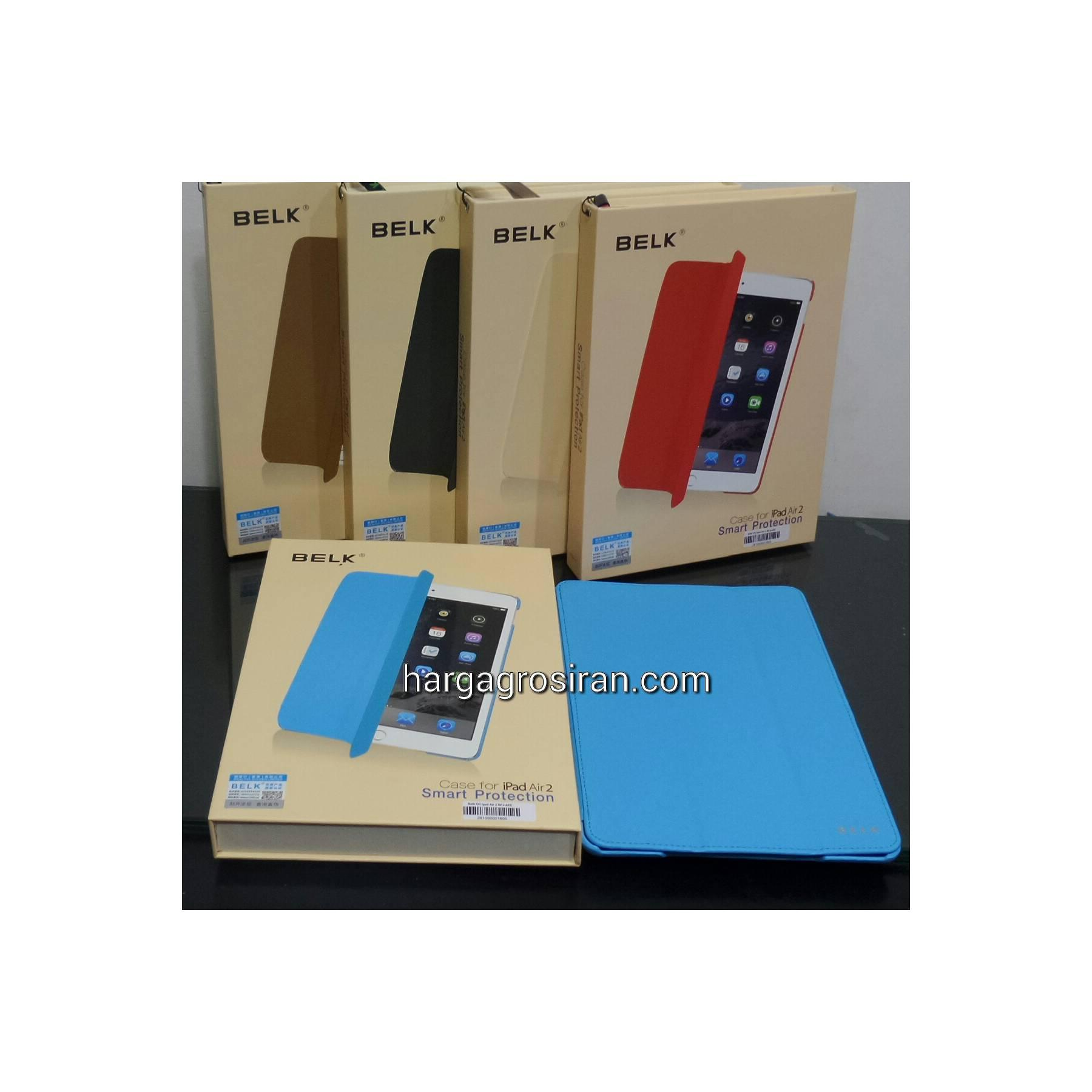 Sarung Belk Original New Ipad Air 2