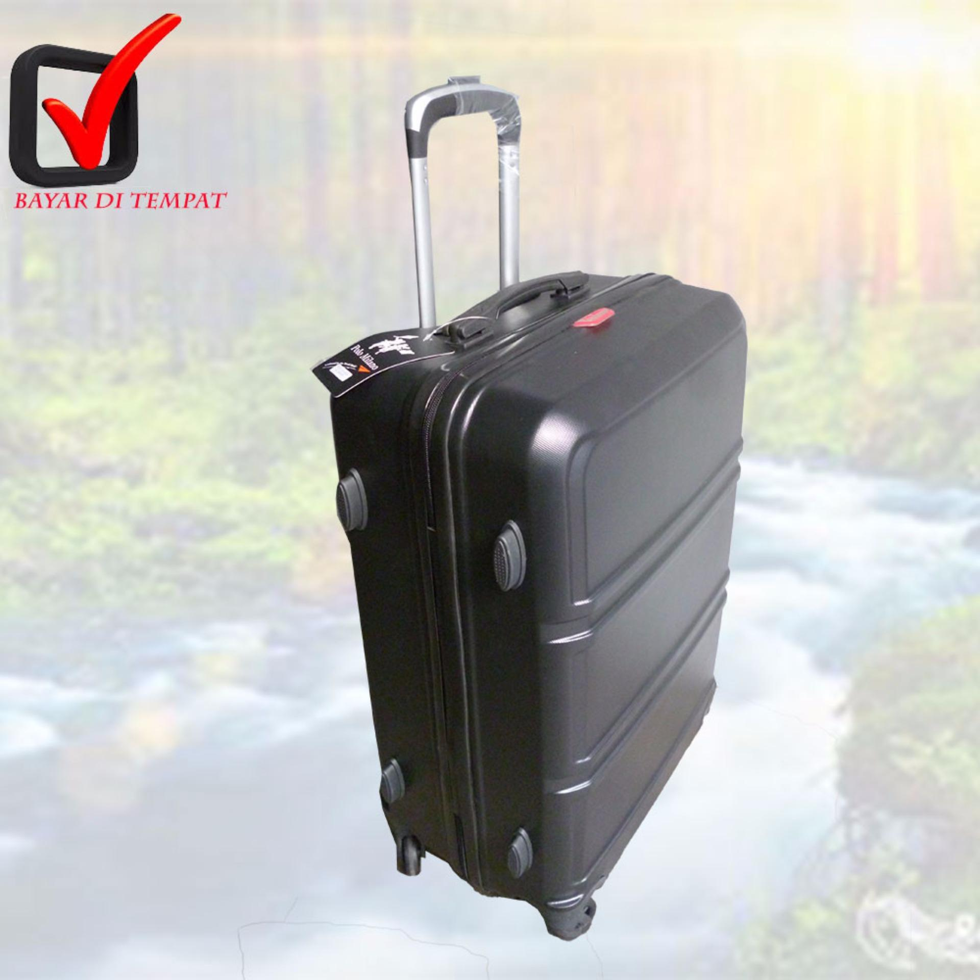 Koper Polo Milano 24 INCH hard case Promo PG12312 COLOUR