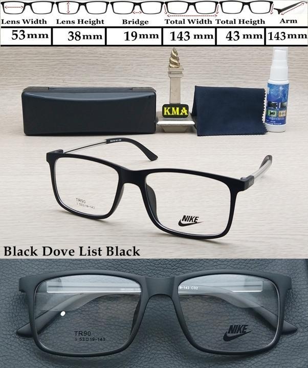 kacamata NIKE frame kacamata minus nike elastis kacamata ringan lentur