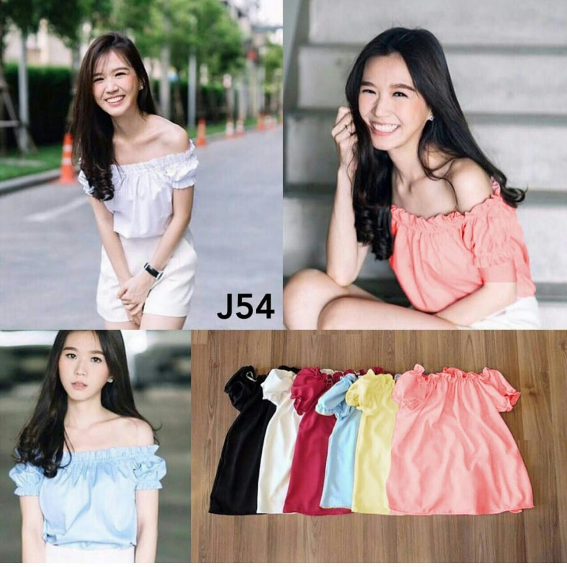 hemat murah / sabrina carita / atasan sabrina light blue / baju kantor / baju cwe