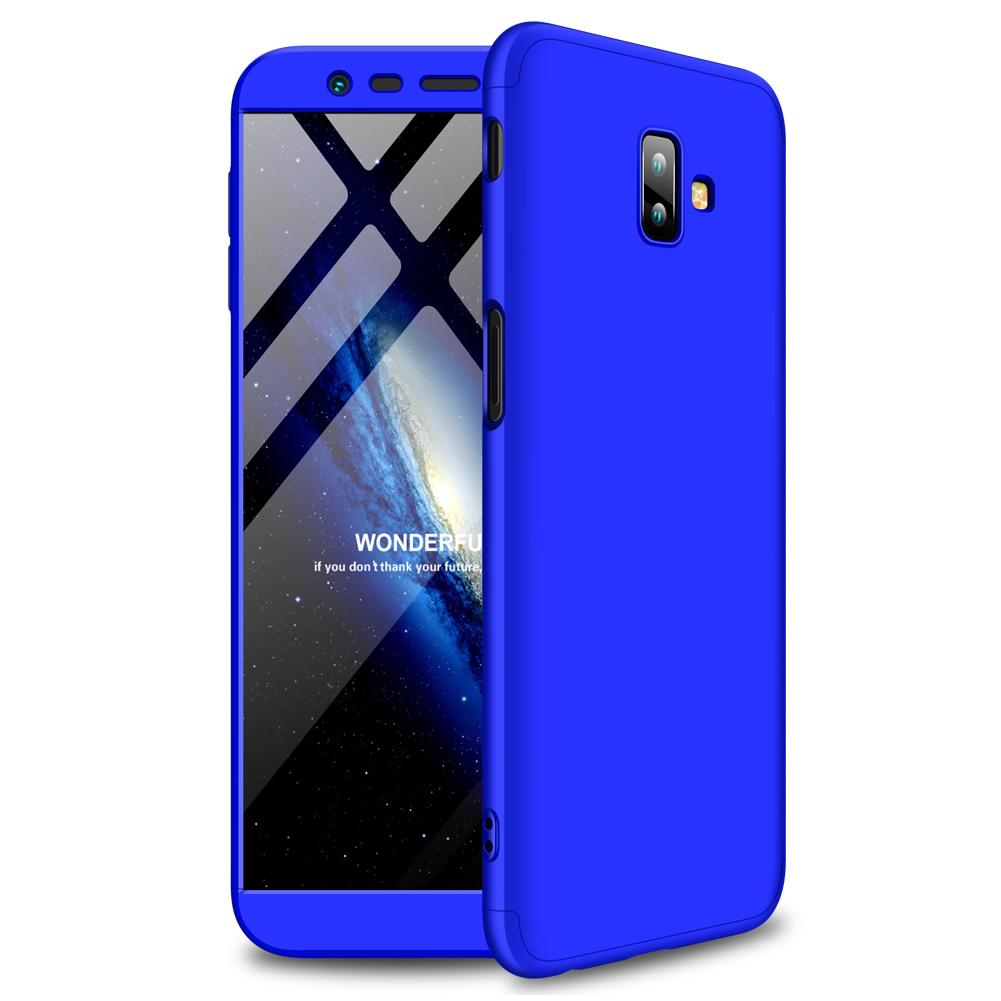 Features Hicase For Samsung Galaxy J6 Plus Detachable 3 In 1 Combo