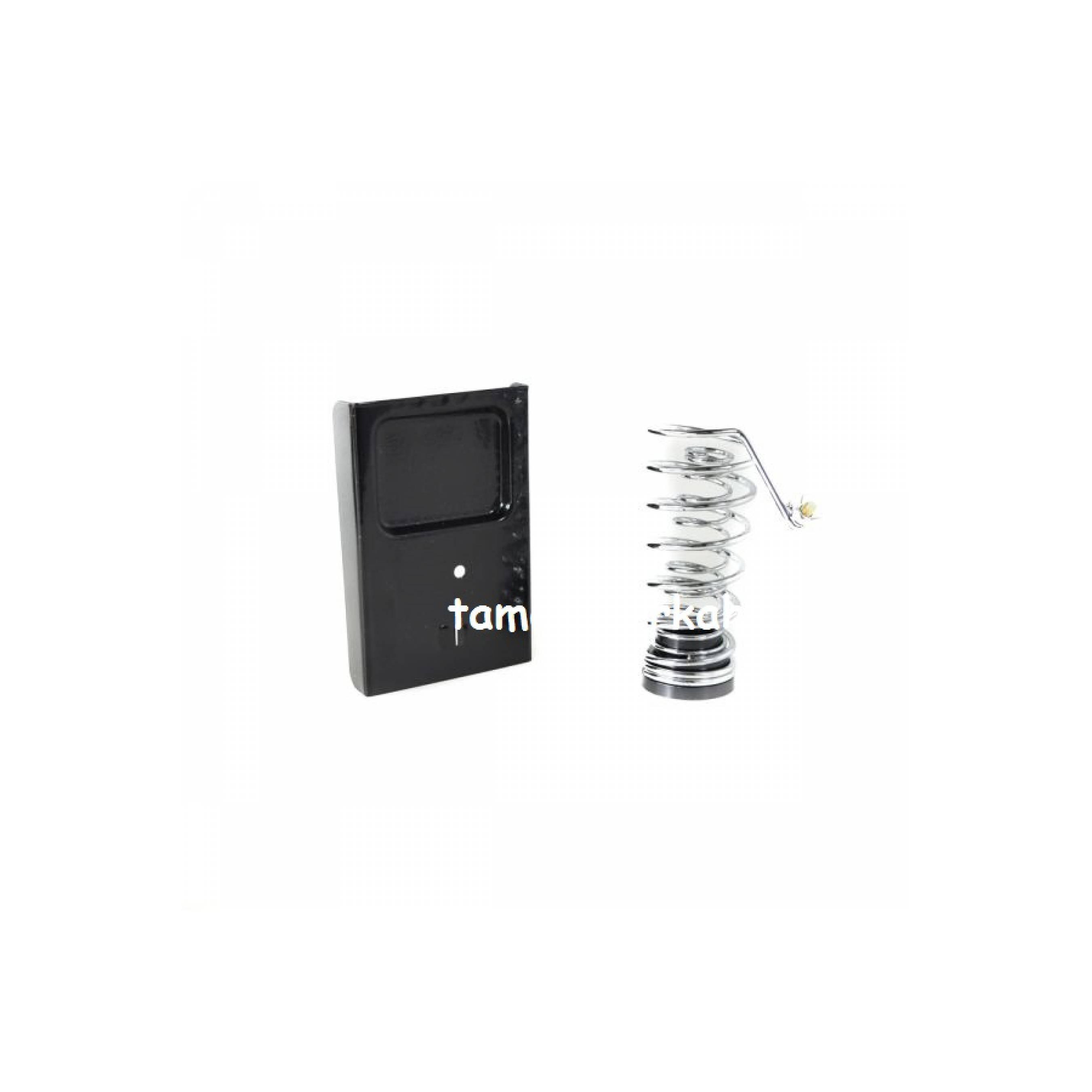 Eelic Sor 80w7sp Solder Transparan 80 Watt Pasta Daftar Stand Bulat Besi Dudukan Tempat Naruh Sol Krisbow