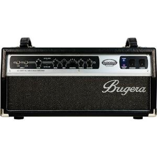 Bugera BVV3000 INFINIUM 300 Watt Tube Bass Amplifier Head / Apmly Bass