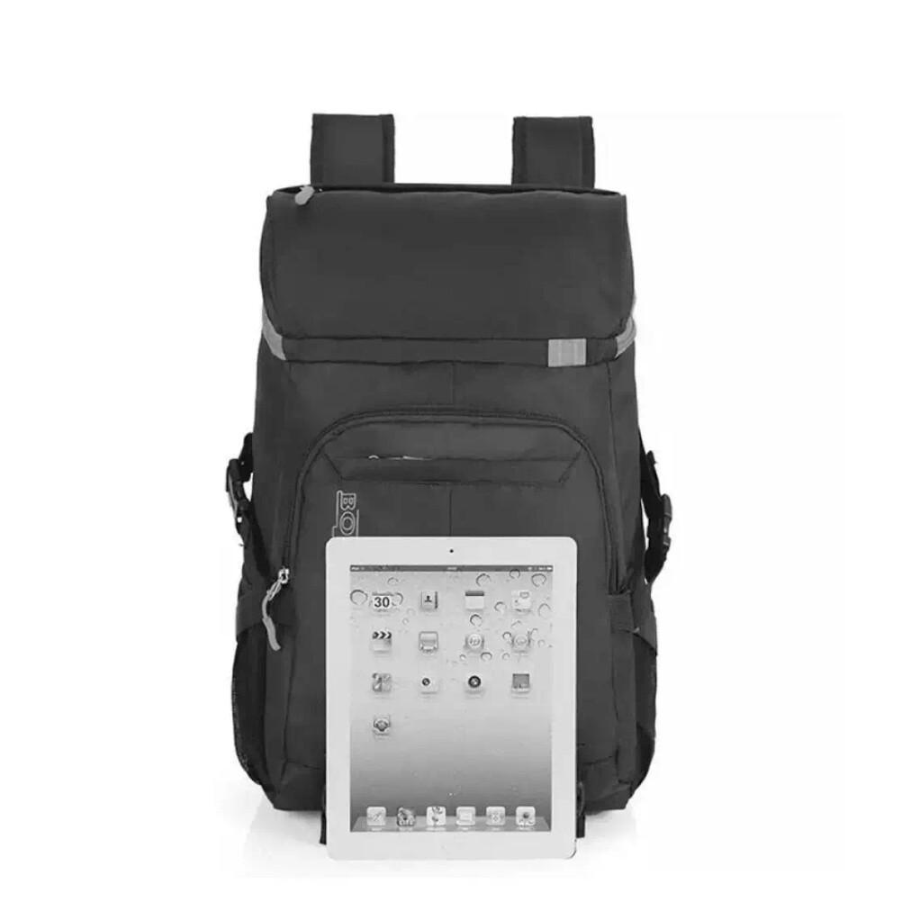 Zb 3 In 1 Premium Quality Backpack Set Polka Tas Ransel Green Source · Tas Ransel