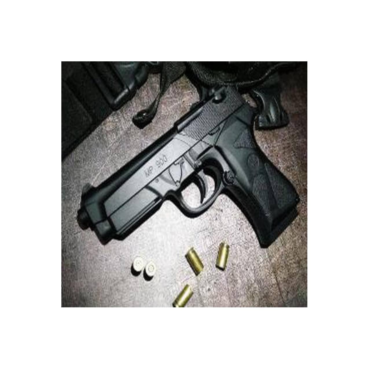 Fitur Softcase Tas Pistol Airsoftgun Twkfur Dan Harga Terbaru Info Mainan Petasan Korek Api Spring Beretta M90 Two Limited