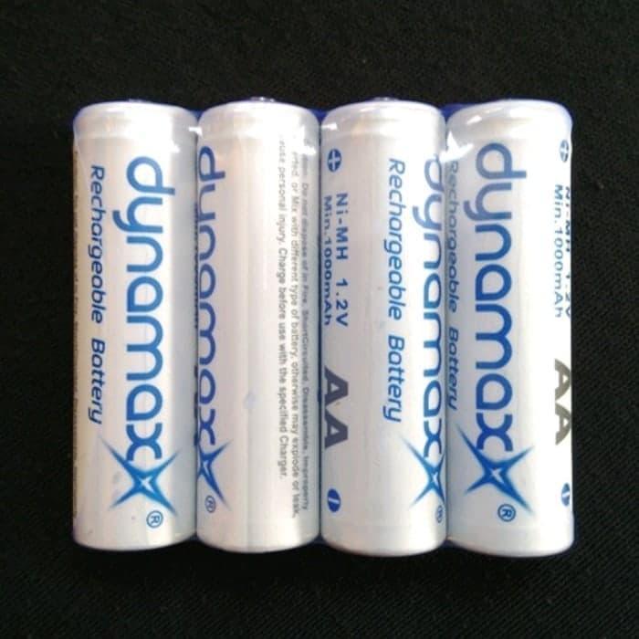 Baterai Charger AA batre recharger AA battery cas isi ulang A2 1.2V Promo Toko Ubax