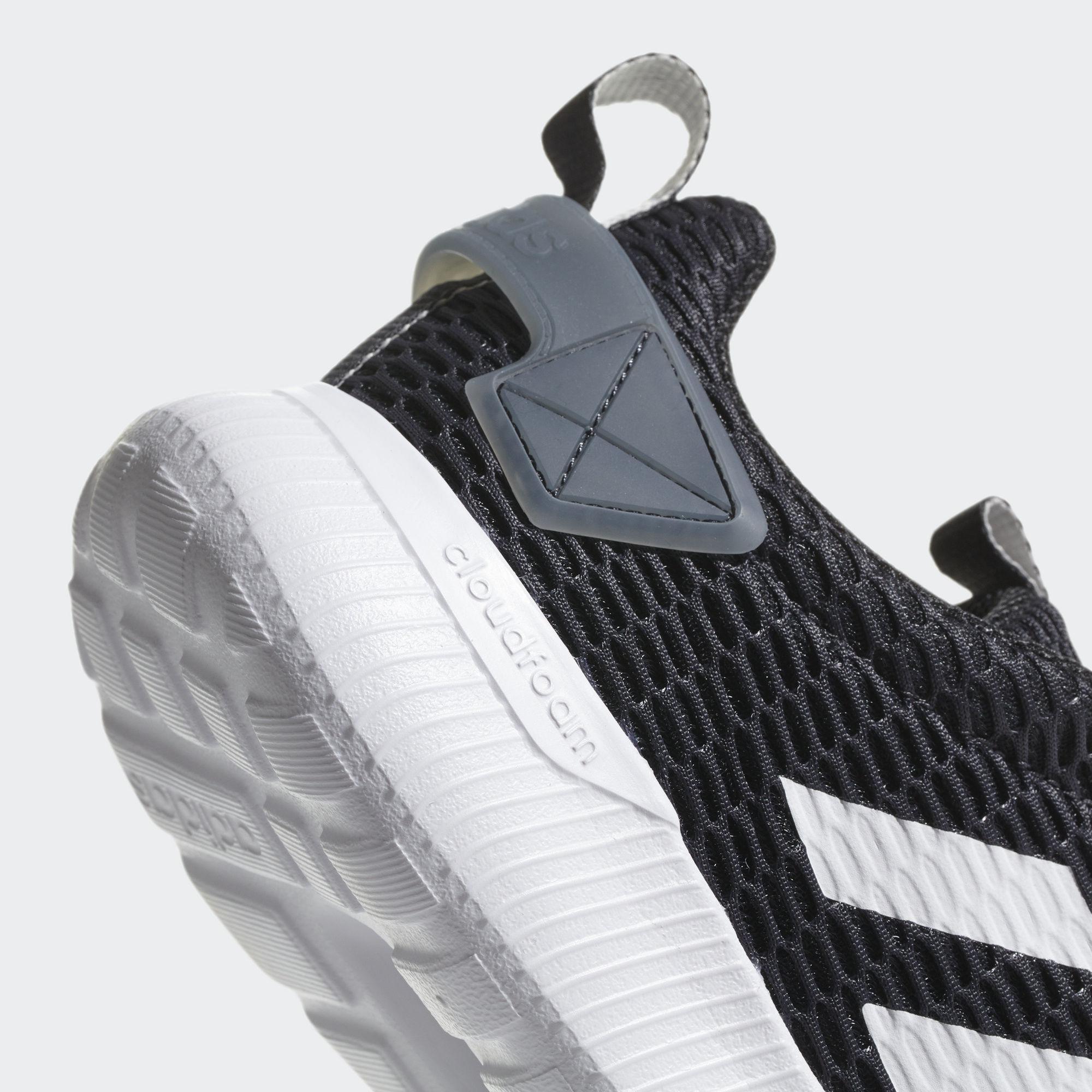 ... Adidas Sepatu running Cloudfoam Lite Racer Climacool - DB1590 - hitam - 4