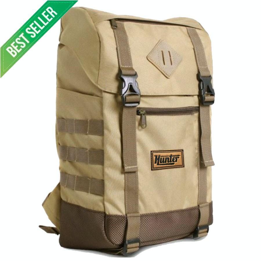 Explorer Travelbag Grand Hunter Bogiebit - New Arrival