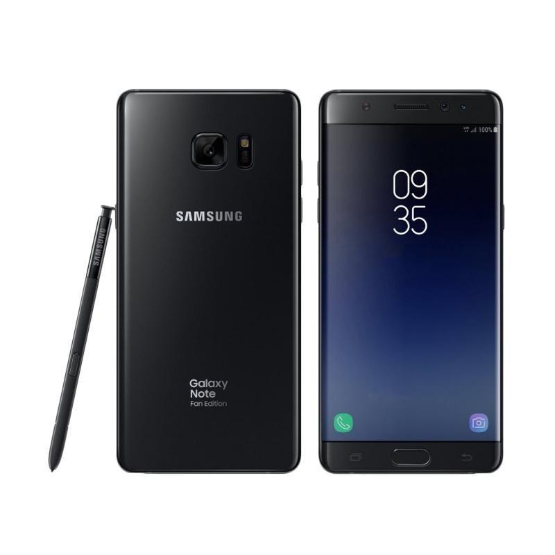 Samsung Galaxy Note FE Smartphone -  [Fan Edition/64 GB/4 GB]